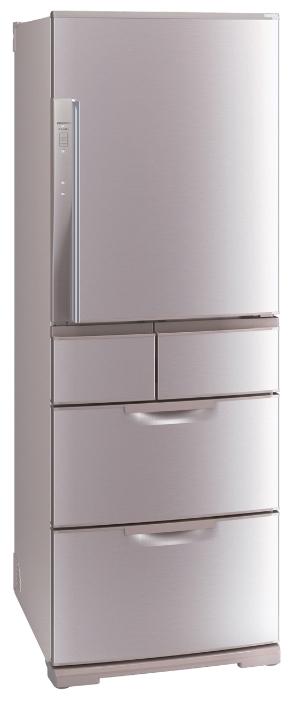 Многокамерный холодильник Mitsubishi MR-BXR538W-N-R