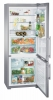 Liebherr CBNes 5167 Двухкамерный холодильник