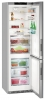 Liebherr CBNigb 4855 Двухкамерный холодильник