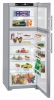 Liebherr CTPesf 3016 Двухкамерный холодильник