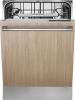 Asko D5546 XL Полноразмерная посудомоечная машина