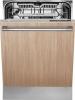 Asko D5556 XXL Полноразмерная посудомоечная машина