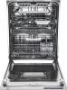 Asko D5896 XXL Полноразмерная посудомоечная машина