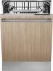 Asko D5536 XL Полноразмерная посудомоечная машина