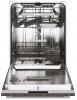 Asko DFI 444B Полноразмерная посудомоечная машина
