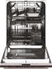 Asko DFI655G Полноразмерная посудомоечная машина