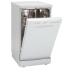 Fornelli FS 45 Riva P5 WH Узкая посудомоечная машина