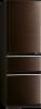 Mitsubishi MR-CXR46EN-BRW Многокамерный холодильник