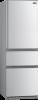 Mitsubishi MR-CXR46EN-ST  Многокамерный холодильник