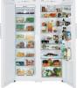 Liebherr SBS 7252 Холодильник Side-by-Side