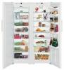 Liebherr SBS 7253 Холодильник Side-by-Side