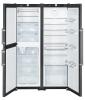 Liebherr SBSbs 7353 Холодильник Side-by-Side