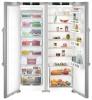 Liebherr SBSef 7242 Холодильник Side-by-Side