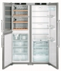 Liebherr SBSes 7165 Холодильник Side-by-Side