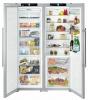 Liebherr SBSes 7263 Холодильник Side-by-Side