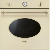 Smeg SFP805PO Электрический духовой шкаф