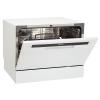 Fornelli TD 55 Veneta P5 WH Компактная посудомоечная машина