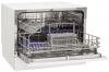 Krona VENETA 55 TD WH Компактная посудомоечная машина