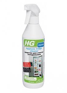 HG 102025161 Средство для удаления сильных загрязнений на керамических конфорках 0,25л