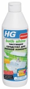 HG 145050161 Чистящее средство для ванной комнаты 0,5л