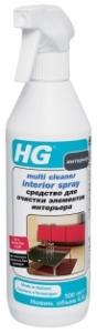 HG 148050161 Средство для очистки элементов интерьера 0,5л