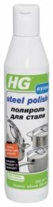 HG 168030106 Полироль для нержавеющей стали 0,25л