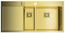 Omoikiri Akisame 100-2-LG-R (4993090)