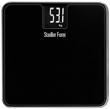 Stadler Form Scale Two SFL.0012 Black